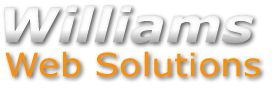 Serving Kingsville, Alice, Corpus Christi, and all over the Coastal Bend, Williams Web Solutions is your best choice for desktop and laptop repair, computer, server, and network equipment installation, virus and spyware removal, QuickBooks support, and computer hardware and software training.